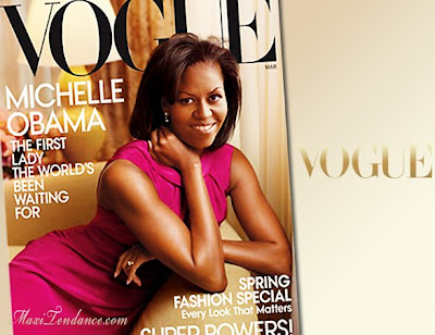 michelle obama en couverture du vogue us vogue_obama_1