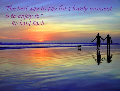 quotes enjoying life. Labels: beautiful quote, Inspiring quote, Life quotes, living quotes,