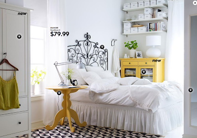 Ikea Bedrooms on Decorology  Cool Bedrooms From Ikea