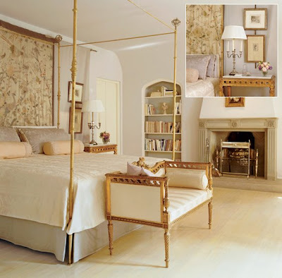 Decorology The Best Interior Design From Architectural Digest