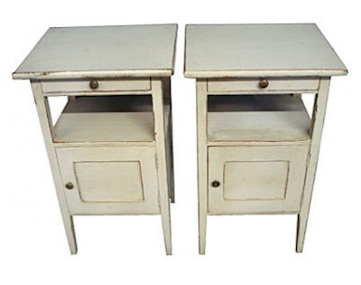 Nightstands on Decorology Is Carbon Neutral