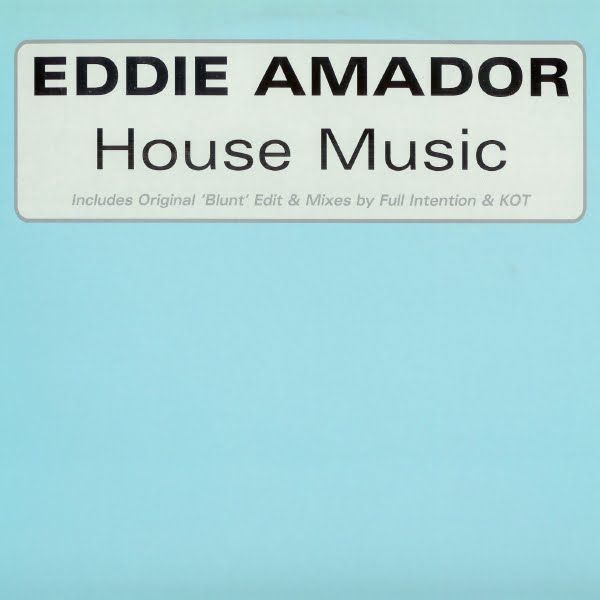 Old skool traxx 39 house music 39 eddie amador for Old skool house music