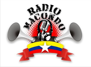 RADIO MACONDO, MI NEGRO