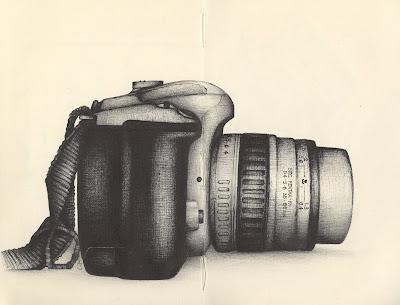 Camera Drawings Drawings of Cameras