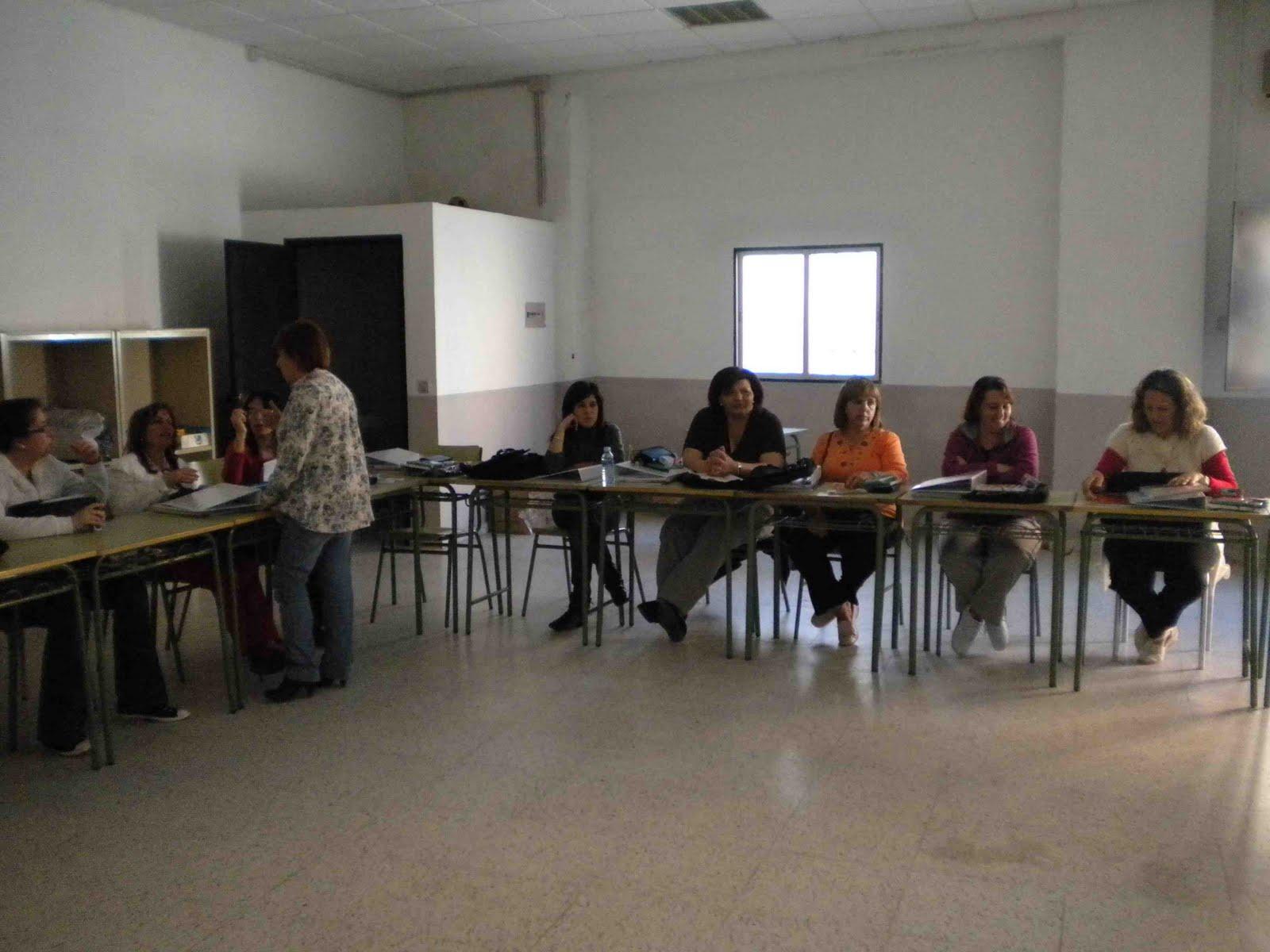 Oficina de igualdad sierra de mont nchez formaci n para for Oficina virtual fpe acciones formativas para personas desempleadas