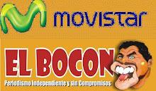 Lee El Extenso Artículo Sobre Movistar Publicado En Semanario El Bocón