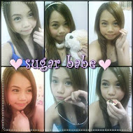 ♥ sugar babe ♥