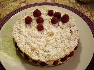 recette dessert ladurée divin macarons
