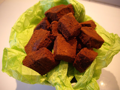 Guimauve+chocolat+chamallow