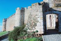 CAFÉ PORTUGAL - Castelo de Portel