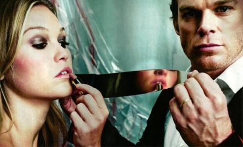 Cajondestrashte: Dexter y su quinta temporada
