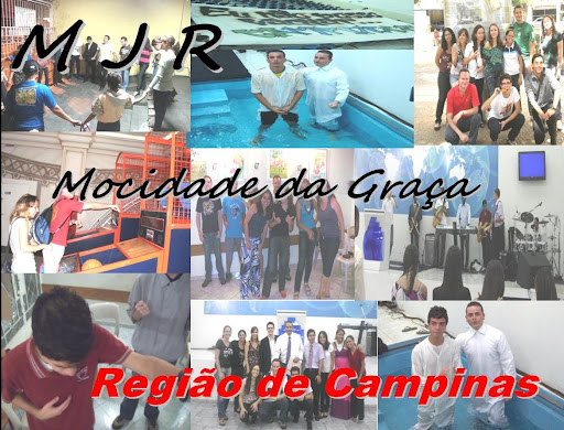 MOCIDADE DA GRAÇA - Sede Campinas