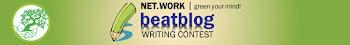 BeatBlog Writing Contest