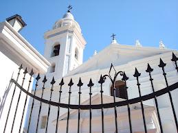 Parroquia Nuestra Senora Del Pilar