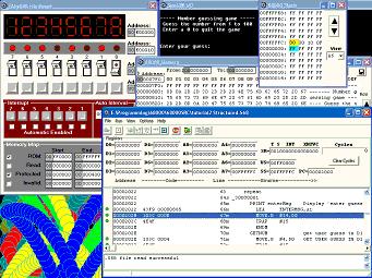 Uned I T Industrial Electronica Compilador Y Simulador De