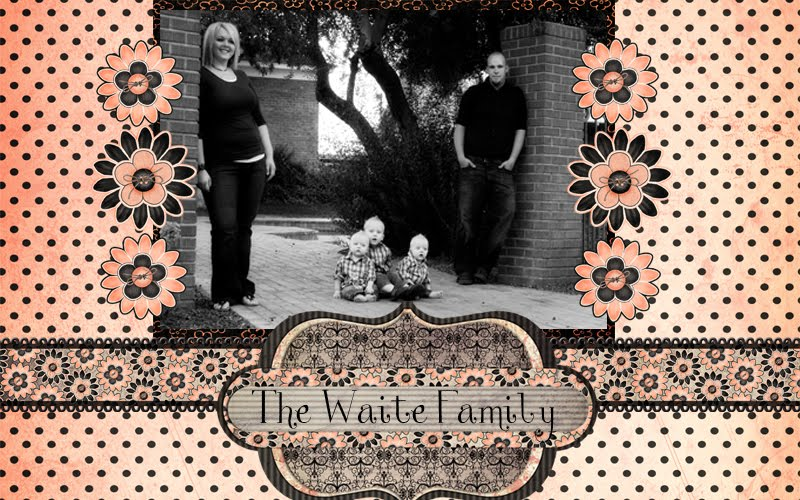 The Waite Family