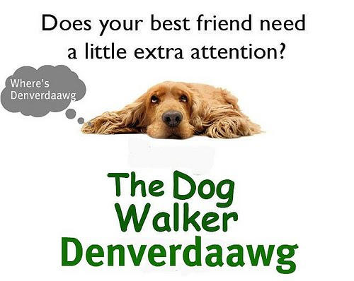 Denver Dog Walking