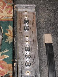 Craigslist Vintage Guitar Hunt: Harmony H430 Tube amp in ...