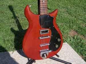 Craigslist Vintage Guitar Hunt: Vintage 1963 Gretsch ...