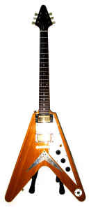 Craigslist Vintage Guitar Hunt: Epiphone 58 Korina Flying ...