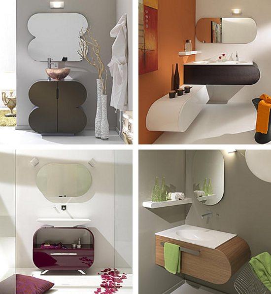 BOG Diseños: Baños