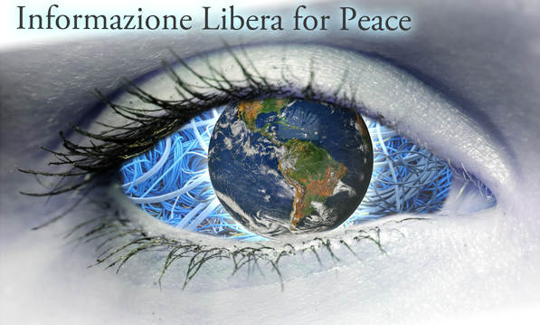 INFORMAZIONE LIBERA FOR PEACE-@Hack your Mind@-