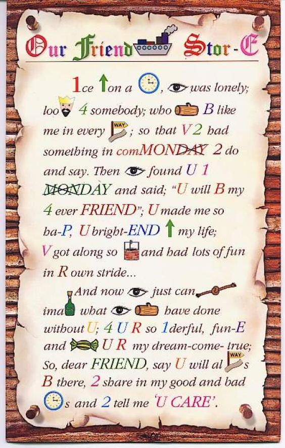 Friends Forever Quotes For Her :