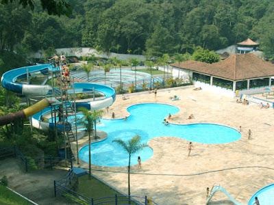 Clube Em Guarulhos Piscinas Do Clube De Campo Alpes Da
