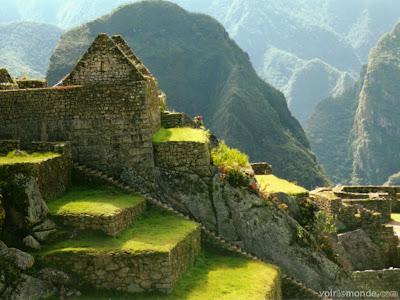 [Megapost] Machu Picchu -> Un lugar sagrado (incluye foto