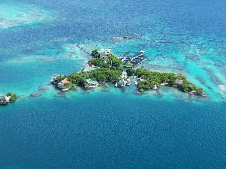 islas informacion: