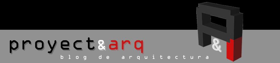 PROYECT&ARQ