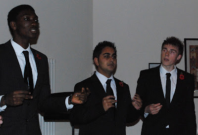 House music acapella band tosin afolabi cas blog for House music acapella