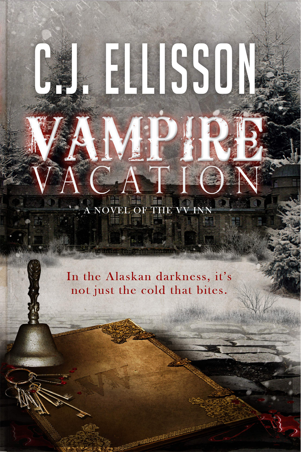 ABOUT VAMPIRE VACATION: