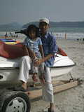 Me and my litle girl