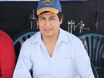 ALFREDO ANAYA