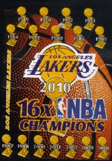 San Diego Sports Lakers