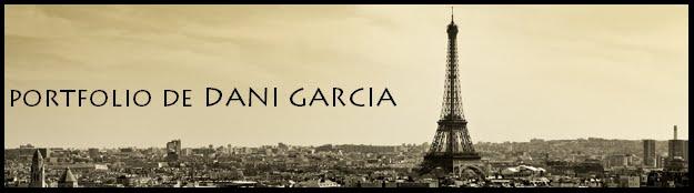 Portfolio de Dani Garcia