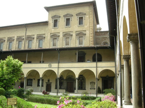 Historia 3 medio arquitectura renacentista quattrocento - Arquitectura miguel angel ...