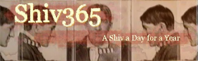 Shiv365: A Shiv a Day for a Year