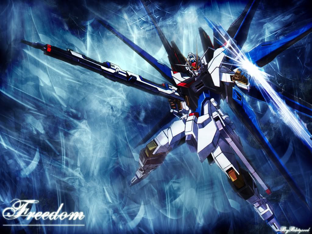 Gundam HD & Widescreen Wallpaper 0.114399599302718
