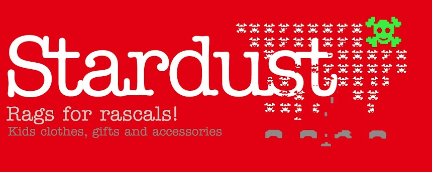 Stardust Kids Clothes Blog