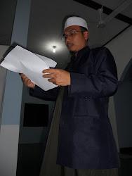 Ustaz Kamil