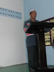 Ustaz Zawawi