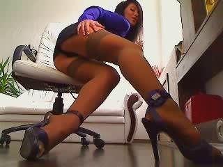 kinky tyd chat en webcam