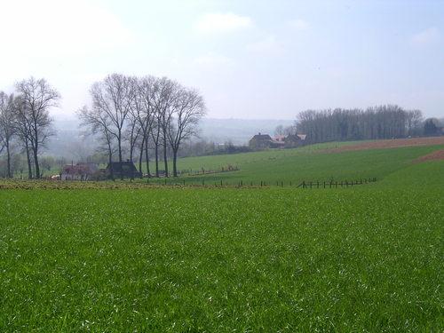 De Vlaamse Ardennen, Les Ardennes Flamande