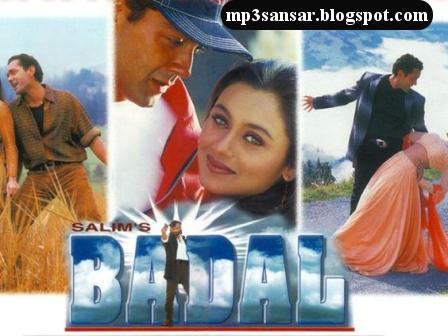 [Badal+(2000)+MP3+Songs+Download.jpg]
