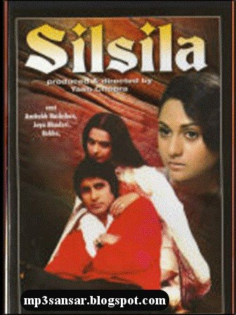 latest download every time hits songs silsila 1981