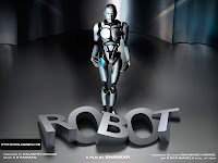 Robot (2010) wallpaper