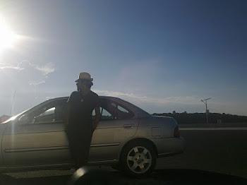 una pausa para volver a casa