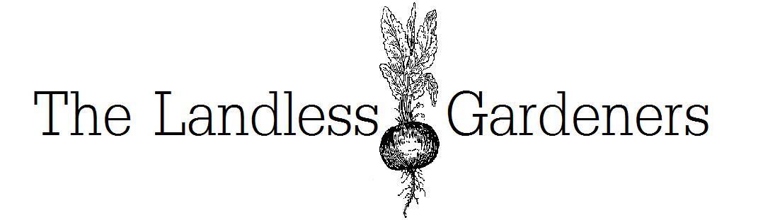 Landless Gardeners